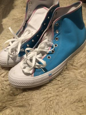 Converse Hi-Tops - Mens Size 11 (never worn) for Sale in Kirkland, WA