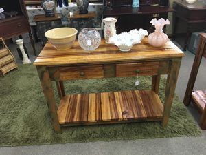 Table Price. $278 for Sale in West Point, MS