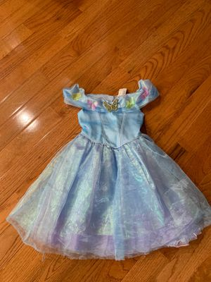 Cinderella play dress for Sale in Springfield, VA