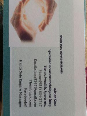 Fragrance oils & Hand Creams for Sale in Murrieta, CA