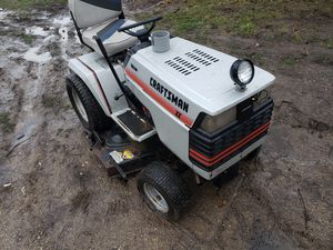 1200 lawn tractor for Sale in Columbus, OH