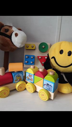 Juguetes educativos para niños /Educational toys for kids.Please check my other offers. l have more kids toys. for Sale in Kissimmee, FL