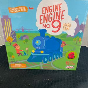 Engine Engine No.9 Board Game for Sale in Chandler, AZ
