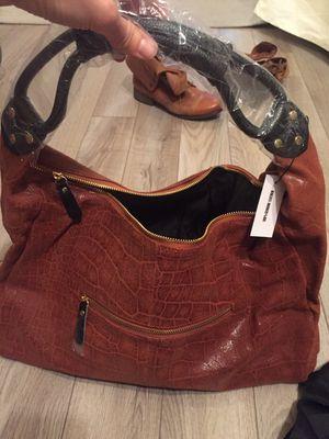 Lola Bernard Leather Handbag for Sale in Lehi, UT