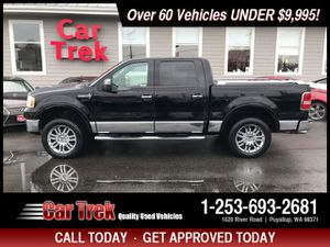 2007 Lincoln Mark LT for Sale in Puyallup, WA