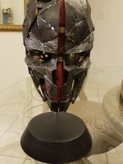 Dishonor 2 Corvo Mask for Sale in Fort Bliss,  TX