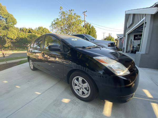 Toyota Prius GAS SAVER 60mpg! NEW HYBRID BATTERY