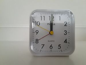 Table / Alarm clock for Sale in Dallas, TX