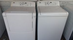 Kenmore Elite Super Capacity set for Sale in Marion, IN