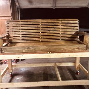 Porch Swing for Sale in Wichita, KS