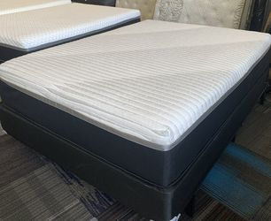 Mattress Clearance Center No Credit Needed 50.00 Down Take home a New Bed Set for Sale in Tacoma,  WA