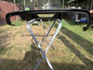 2019 Ford Mustang Rear Bumper Diffuser for Sale in Rosemont, IL
