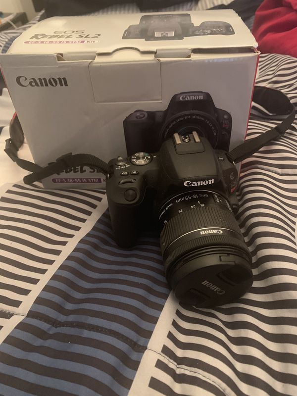 Canon Reble for sale $250 brand new