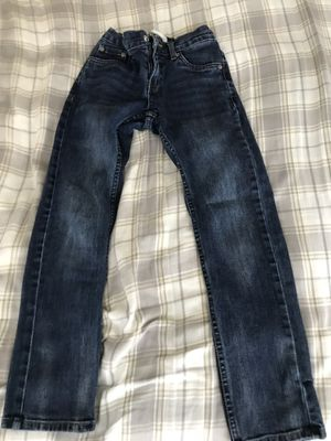 Levi's boys jeans for Sale in Chantilly, VA