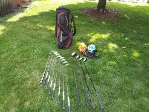 Men's Golf Clubs for Sale in Justice, IL