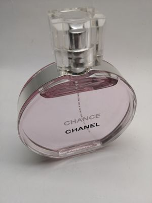 Chanel chance perfume for Sale in Hyattsville, MD