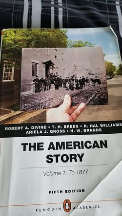 The American Story for Sale in San Angelo,  TX
