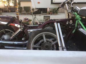 Motorcycle for Sale in Oakley, CA