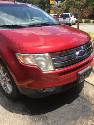 2007 ford Edge for Sale in Durham, NC