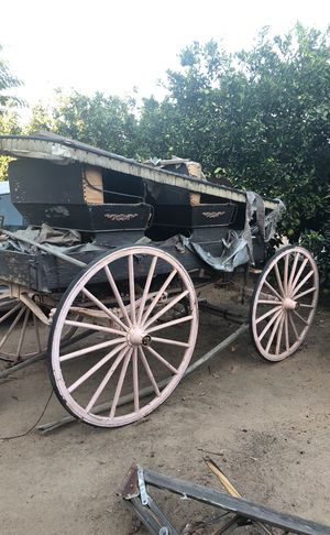 1909 wagon for Sale in Sanger, CA