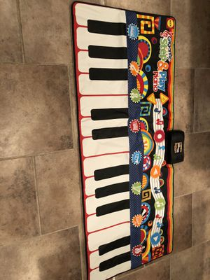 Gigantic Step and Play Piano for Sale in Park Ridge, IL