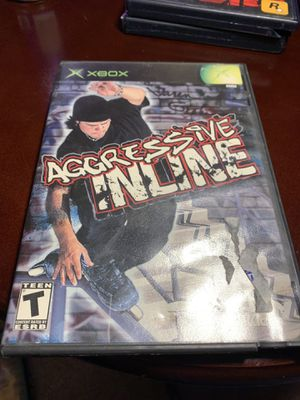 Xbox original Game for Sale in West Columbia, SC