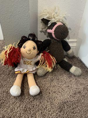 Plush Dolls for Sale in Covina, CA