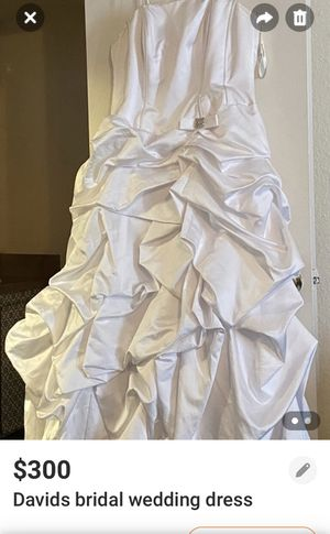 Wedding dress for Sale in La Vergne, TN