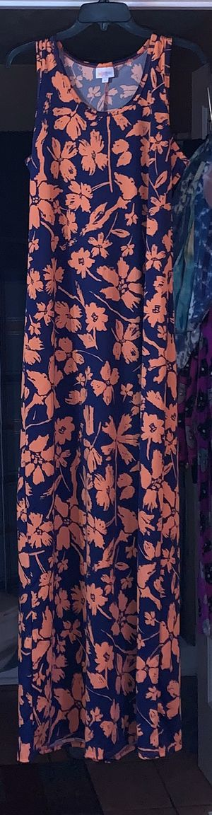 Floor length dress for Sale in Westminster, MD