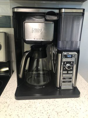 Ninja Coffee Maker for Sale in Orlando, FL