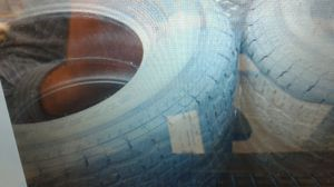 ST235 80 r16 trailer tires for Sale in Tarpon Springs, FL