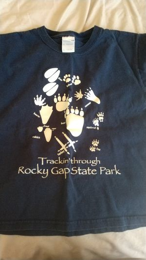 Gilden Rocky Gap size small youth for Sale in Stafford, VA