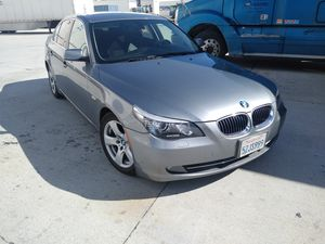Bmw 2008 535i for Sale in Anaheim, CA