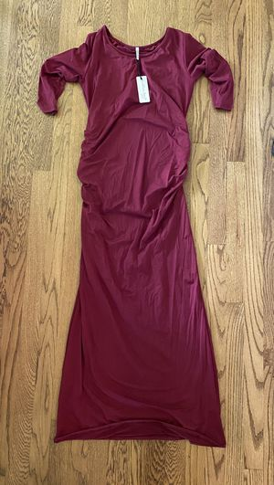 Mother Bee maternity dress NEW size small - Stretchy!! for Sale in Virginia Beach, VA