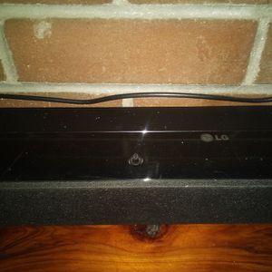 Lg 42 Inch Soundbar for Sale in Crewe, VA