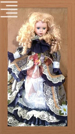 Porcelain Doll For Sale for Sale in Cumberland Furnace, TN