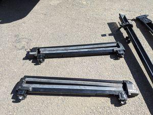 Thule racks (bike and ski snowboard) for Sale in San Diego, CA