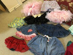 baby girls Tutu for Sale in Spring, TX