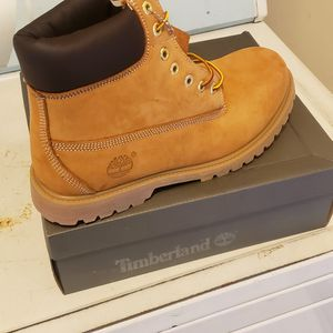Timberlands *Boots for Sale in Raleigh, NC