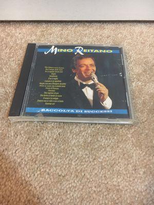 Mini Reitano CD for Sale in Las Vegas, NV