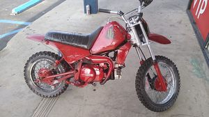 Yamaha 80cc dirt bike for Sale in Los Angeles, CA
