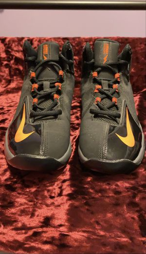AIRMAX STUTTER STEP 2 - 5Y for Sale in Silver Spring, MD