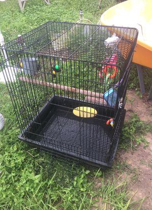 Bird cage for Sale in Inez, TX