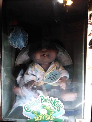 Cabbage patch kids baby bath for Sale for sale  Elizabeth, NJ