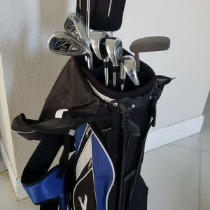 Confidence Golf Club Starter Set for Sale in Orlando, FL