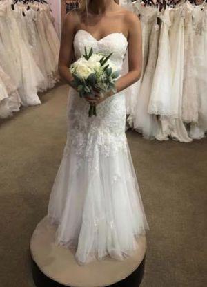 Wedding Dress for Sale in Chatsworth, GA
