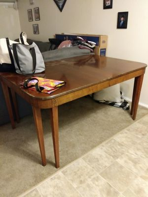 Kitchen table for Sale in Carol Stream, IL