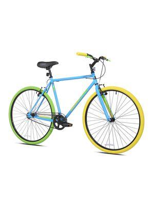 NEW Kent 700C Men's Ridgeland Hybrid Bike Blue/Green for Sale in Springfield, VA