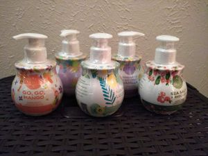 Scentsy hand soap for Sale in Grand Prairie, TX