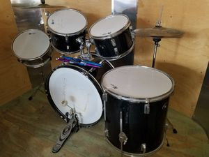 Drum set for Sale in Lucama, NC